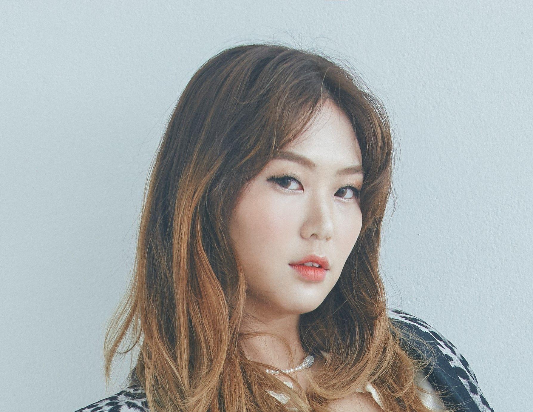 Eun Hee Lee