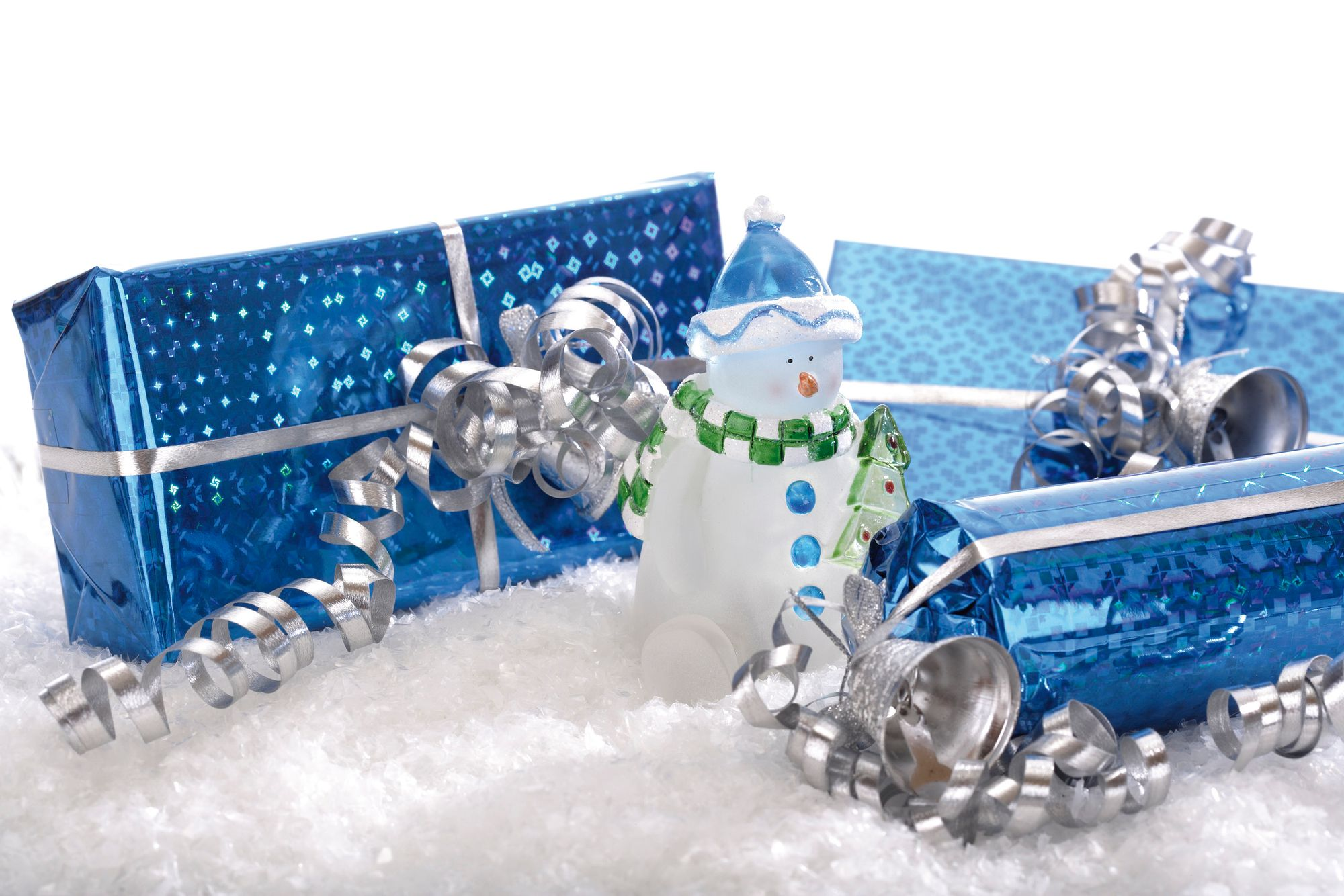 IIoT out of the gift box: your chance to win a digital package from Santa!