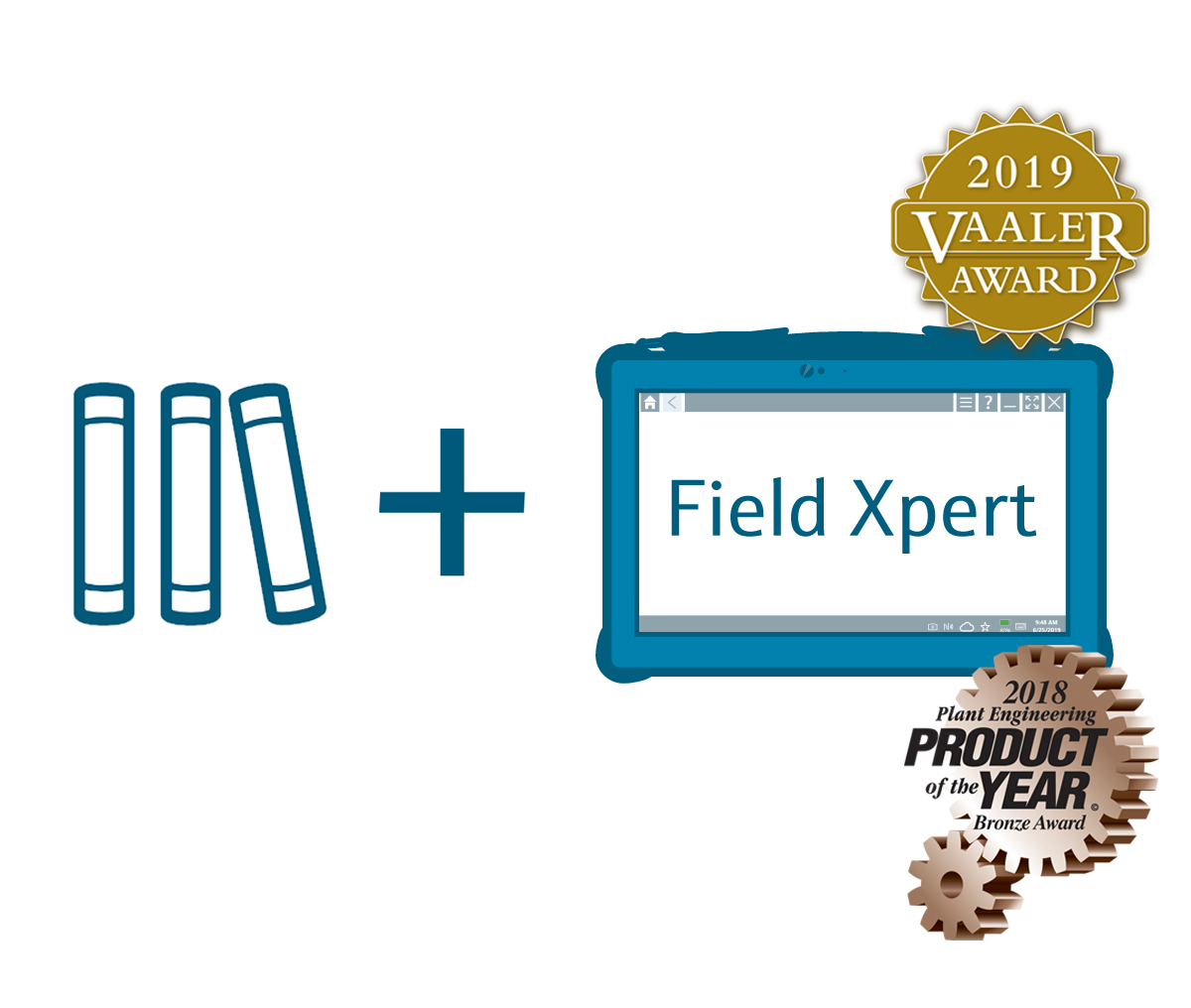 Smart device configuration with Netilion Library and Field Xpert: Mike and Ryan love it